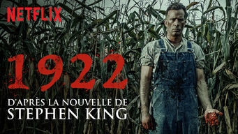 1922 Stephenking Netflix