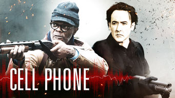 Cellphone Stephenking Netflix