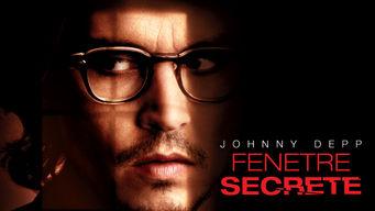 Fenetresecrete Stephenking Netflix