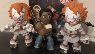 Funko It Movie Mystery Minis Exclusives Walgreens