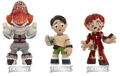 Funko It Movie Mystery Minis Fye Exclusives