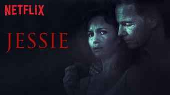 Jessie Stephenking Netflix