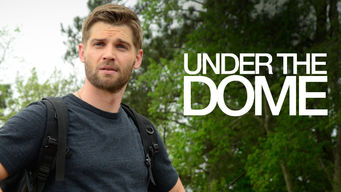 Underthedome Stephenking Netflix