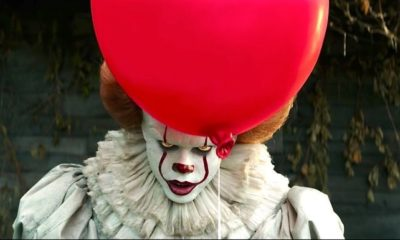 Ca Pennywise Film Clown Twitter Peur Cinema Sans Pression