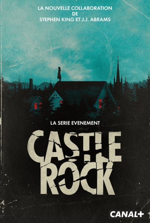 Castle Rock Canalplus Officielle