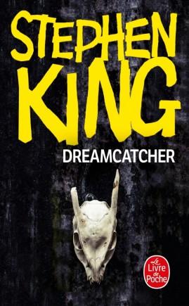 Dreamcatcher Stephenking Livredepoche