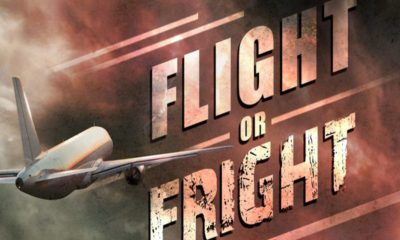 Flight Or Fright Header