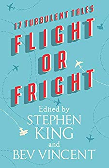 Flight Or Fright Stephenking Hodder