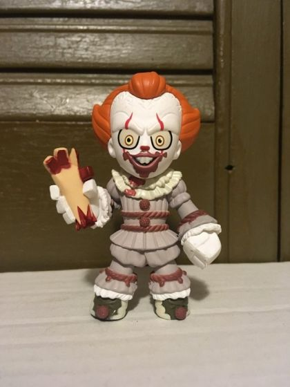Funko Exclusive Hottopic Pennywise