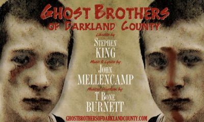 Ghost Brothers Darkland County