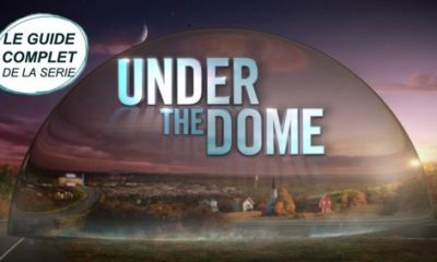 Guide Complet Serie Underthedome Stephenking