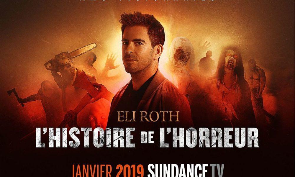 Histoire De Lhorreur Sundancetv