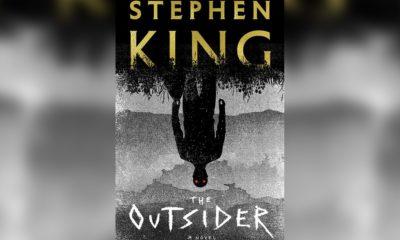 L Outsider Stephenking Albinmichel 2019