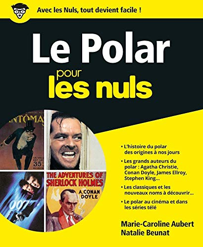 Le Polar Pour Les Nuls Editions First Stephenking