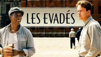 Les Evades Netflix