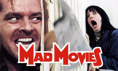 Mad Movies Shining Edit