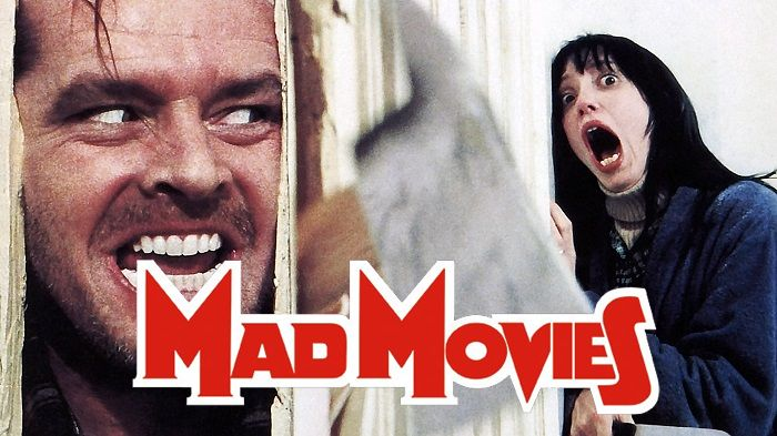 Mad Movies Shining Edit