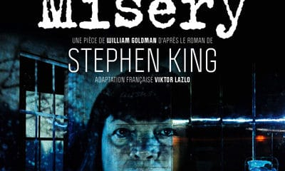 Misery Theatre Paris
