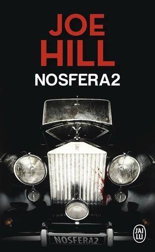 Nosfera2 Jailu