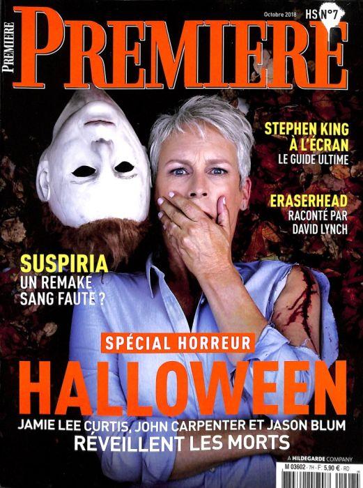 Premiere Hors Serie 7 Stephenking 00