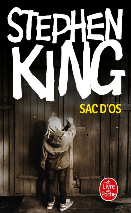 Sac D Os Stephenking Lelivredepoche