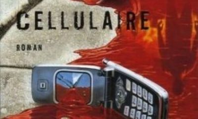 Stephenking Cellulaire