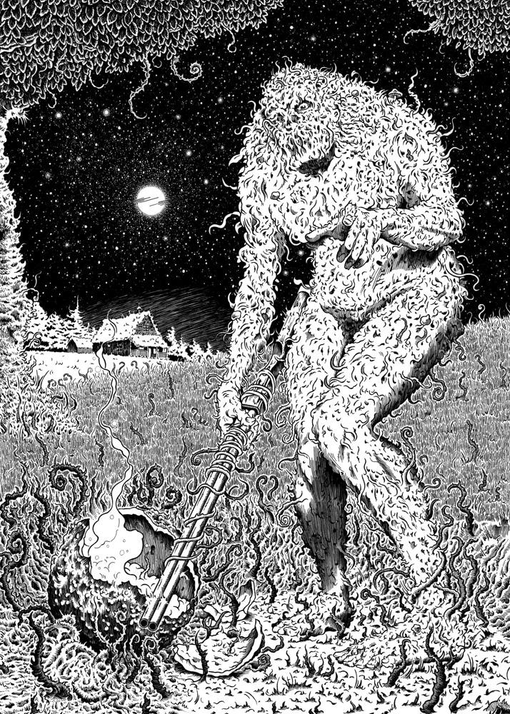 Stephenking Cemeterydance Weeds 02