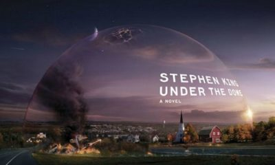 Stephenking Dome