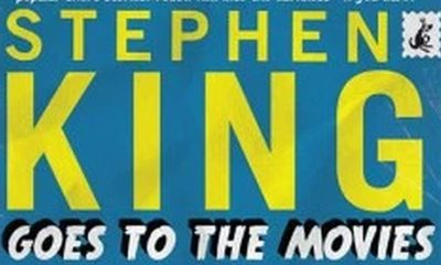 Stephenking Goes To The Movies