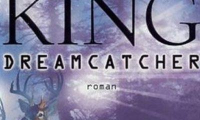 Stephenking Livre Dreamcatcher Header