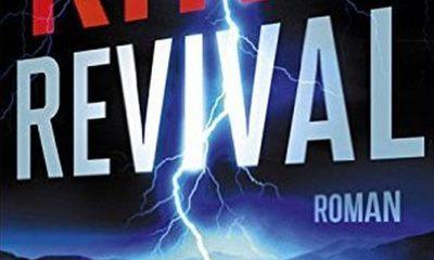 Stephenking Revival