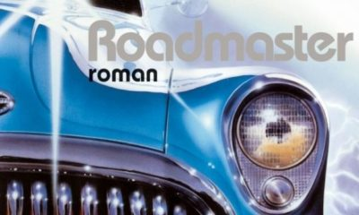 Stephenking Roadmaster