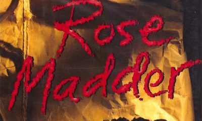Stephenking Rose Madder
