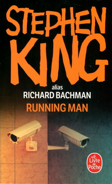 Stephenking Runningman Livredepoche Richardbachman Full
