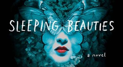 Stephenking Sleeping Beauties