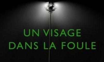 Stephenking Visage Dans La Foule