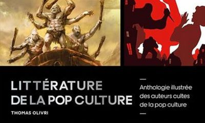 Litterature De La Pop Culture Livre Stephenking Cover