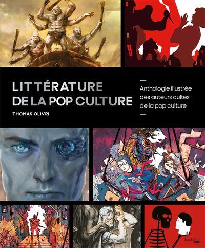 Litterature De La Pop Culture Livre Stephenking