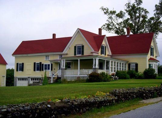 Pet Semetary House2