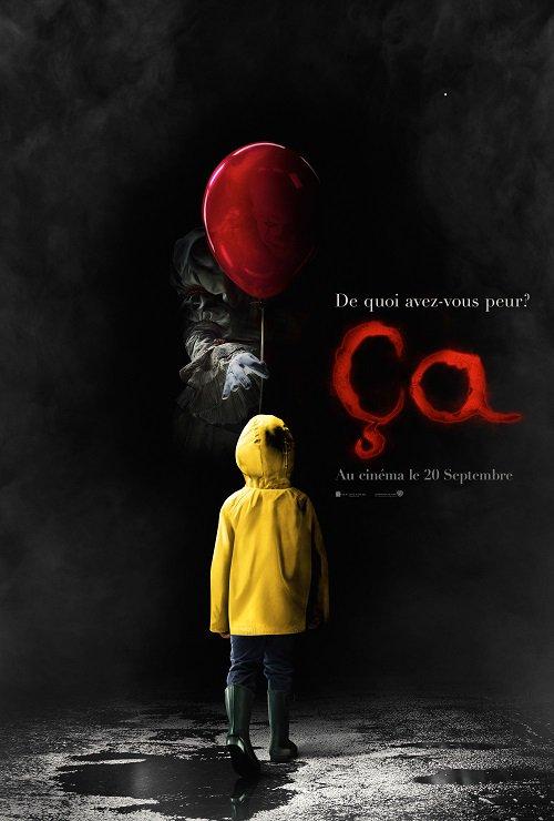 Ca Stephenking2017 Film Poster