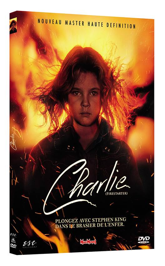 Charlie Dvd Reedition Madmovies