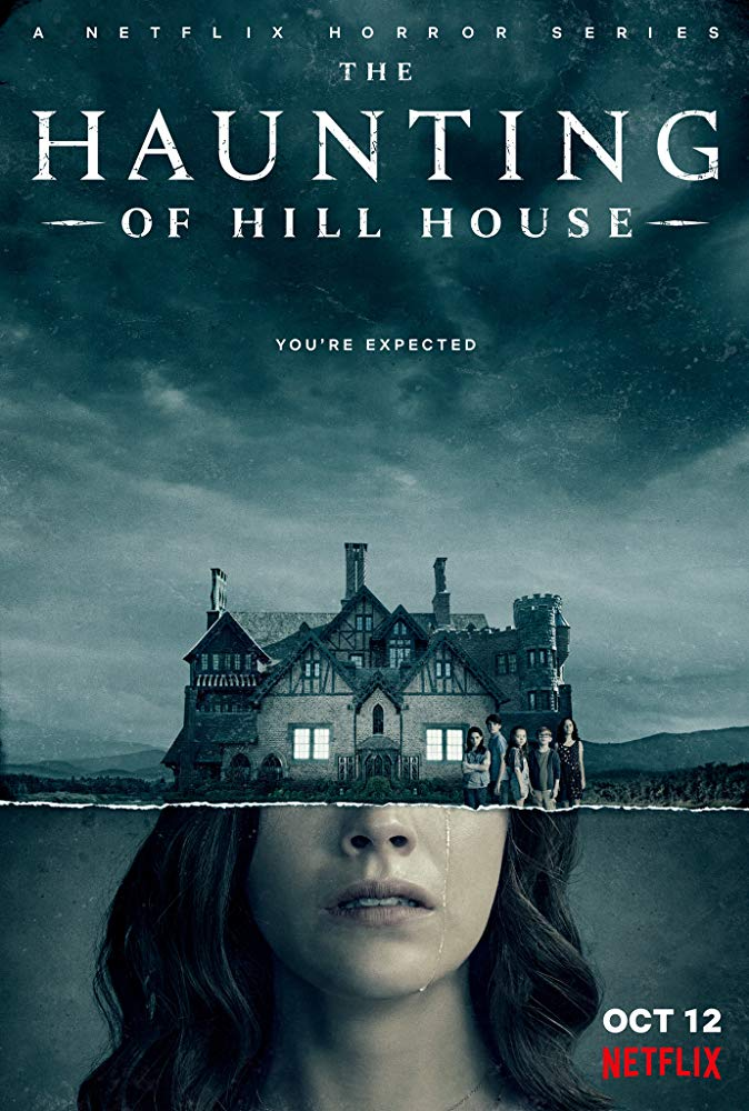 Haunting Hill House Serie Mike Flanagan Stephenking