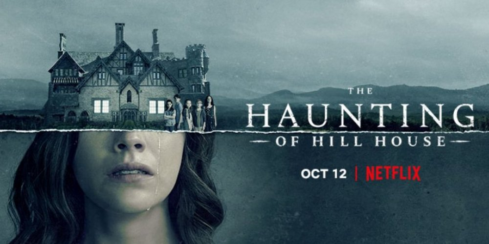 Haunting Hill House Serie Mike Flanagan Stephenking2