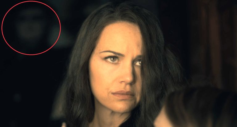 Jessie Geraldsgame Stephenking The Haunting Of Hill House Easter Egg