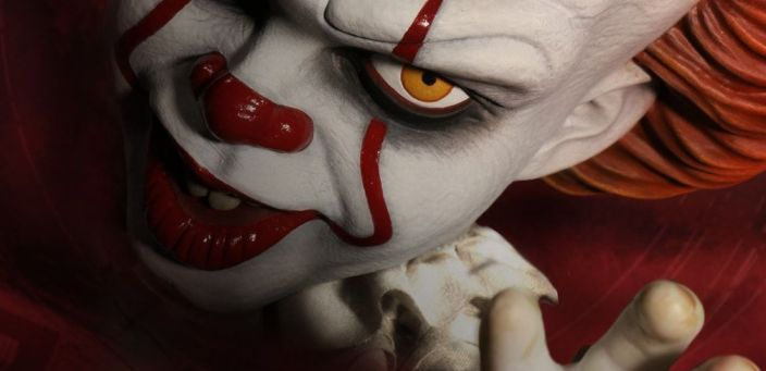 Mezco Pennywise