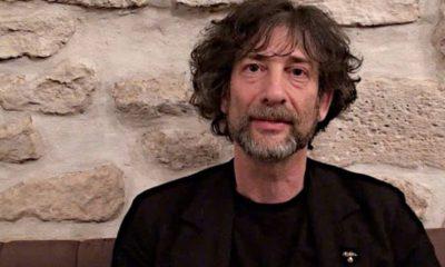 Neil Gaiman France