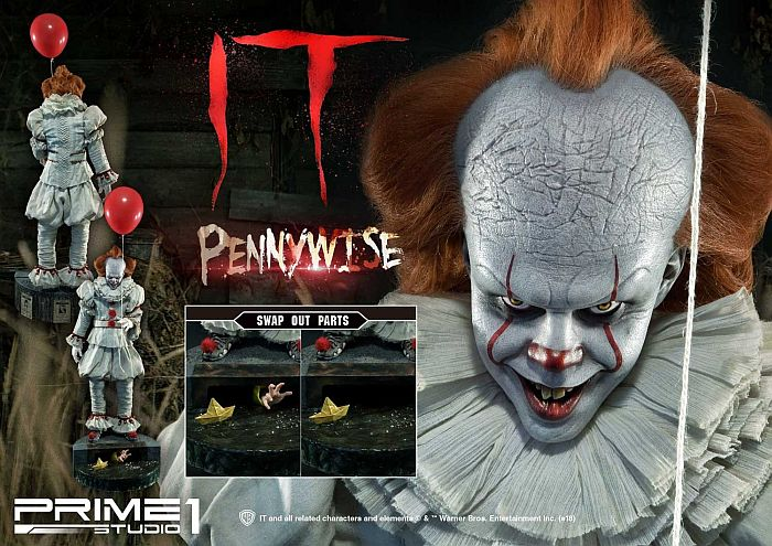 Pennywise Prime1studio 03
