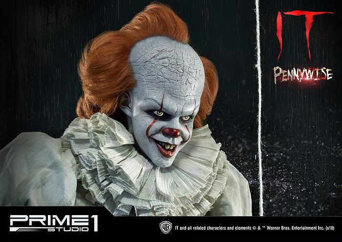 Pennywise Prime1studio 04