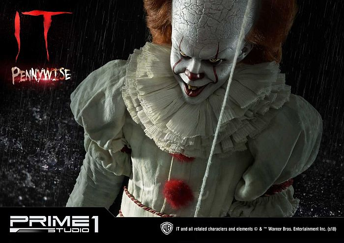 Pennywise Prime1studio 06
