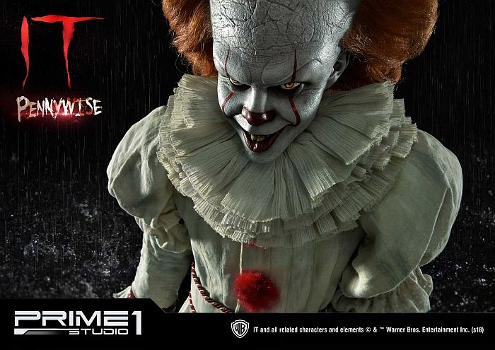 Pennywise Prime1studio 08
